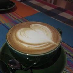 第8個故事咖啡館用戶圖片