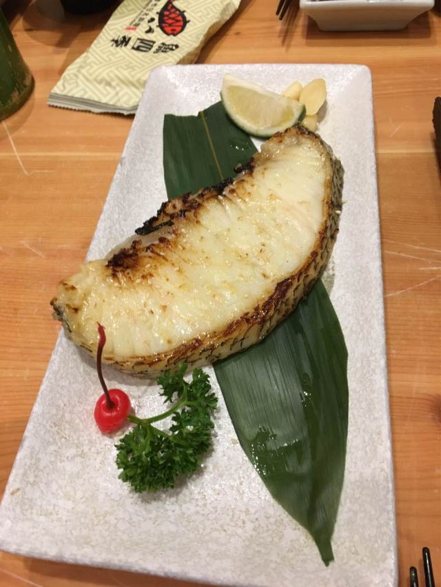 魚四季創作日本料理(江寧金鷹店)