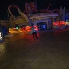 항저우만(항주만) 하이피다오(해피도) 테마파크 여행 사진