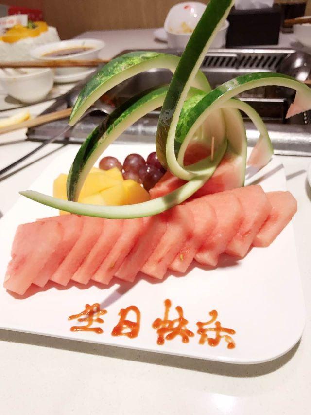 Hidilao Hot Pot( Jiu Yan Qiao )