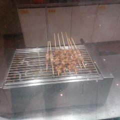 正新烤鴨脖(牡丹江萬達)用戶圖片