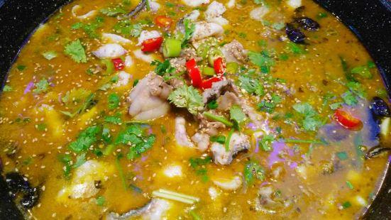 美蛙魚(文峰城市廣場店)
