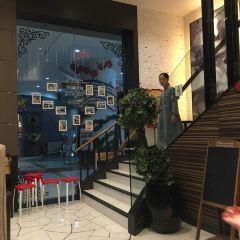必勝客(岱山日達廣場店PH店)用戶圖片