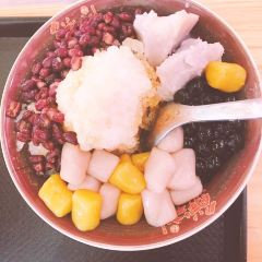 鮮芋仙(萬達店)用戶圖片