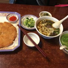 Jin Qin Mei Shi Restaurant User Photo