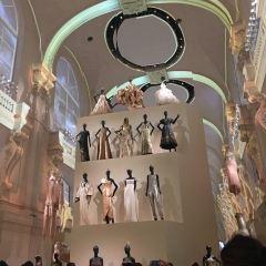 Musee des Arts decoratifs User Photo