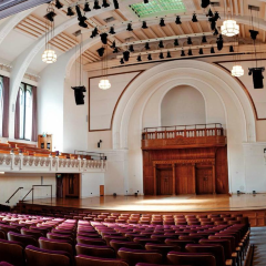 Cadogan Hall User Photo