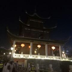 갑수루 타워 여행 사진