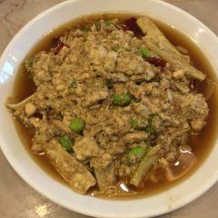 Lao Tou Er You Bao Xia ( Wu Lin ) User Photo