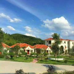 Huizhou Longfa Hot-Spring Resort User Photo