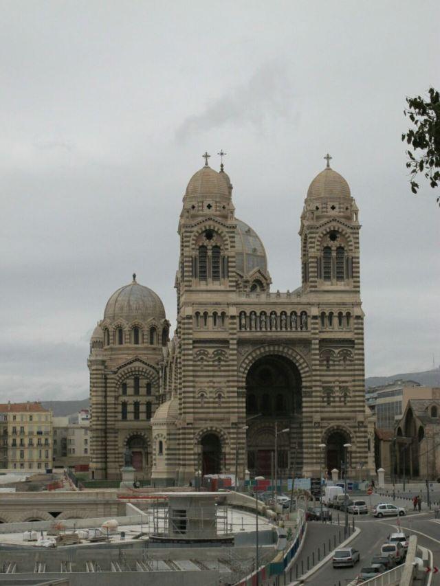 馬賽主教座堂