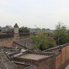 Pingyao Ancient City Wall User Photo