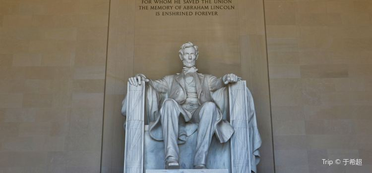 林肯紀念堂1