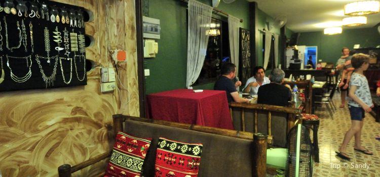 Istanbul Restaurant3