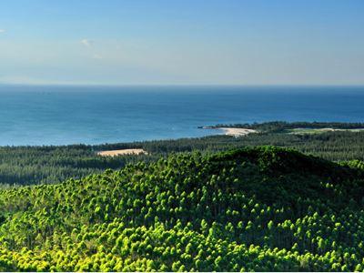 Qixing Ridge