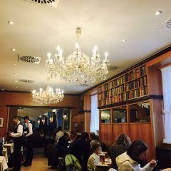 Cafe Restaurant Residenz User Photo