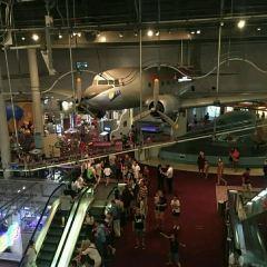 Hong Kong Science Museum User Photo