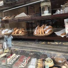 Patisserie Valerie - Rose Street User Photo