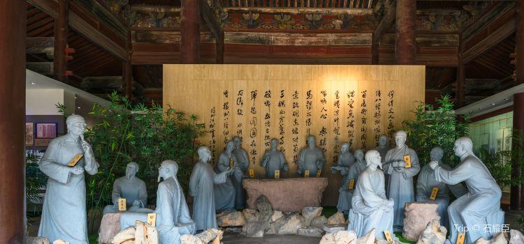 양저우 팔괴 기념관3