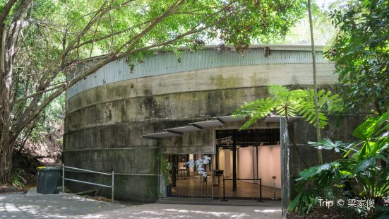 Tanks Arts Centre