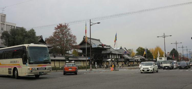 Koshoji Temple1