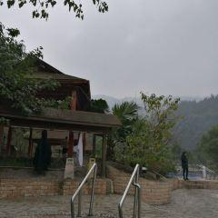 화수만 진타이 온천 호텔 여행 사진