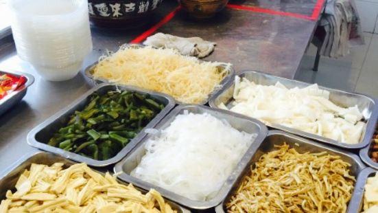 四川鴻珠雞(張公山店)