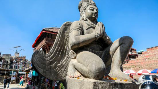 納拉揚神廟
