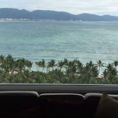 Dinning Room-Park Hyatt Sanya Sunny Bay Resort User Photo