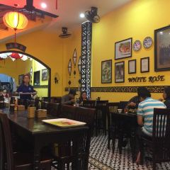White Rose Restaurant User Photo