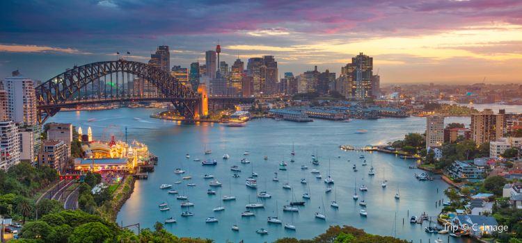 Sydney Harbour1