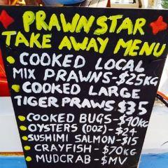 Prawn Star用戶圖片
