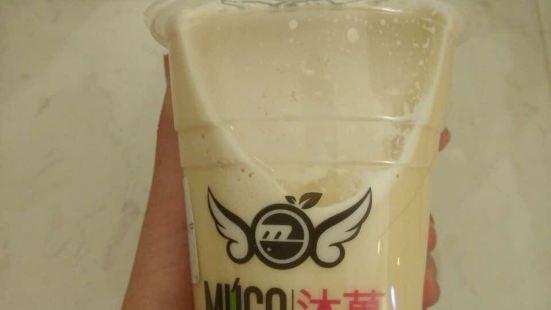 cmco沐果(泰安街店)