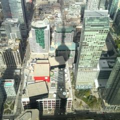 360 Restaurant at the CN Tower User Photo