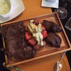 Estancia Uruguaya Parrilla Bar User Photo
