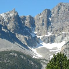 Great Basin National Park User Photo