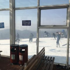 寧海浙東第一尖 :  雪山歓楽谷のユーザー投稿写真