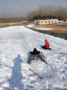 仿山滑雪场-定陶区-m82****25