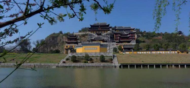 Baihesi (North Gate)1
