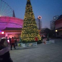 蚌埠花鼓燈嘉年華用戶圖片