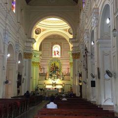 聖安東尼教堂用戶圖片
