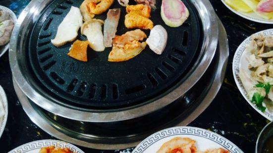 時光留香·滇味特色美食火鍋