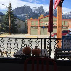 Mountain Mercato User Photo