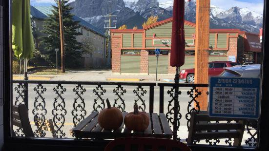 Mountain Mercato