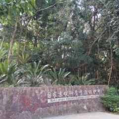 Fairylake Botanical Garden User Photo