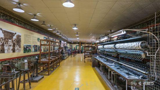 南國絲都絲綢博物館