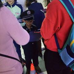 당당시티 아동 직업체험관 여행 사진