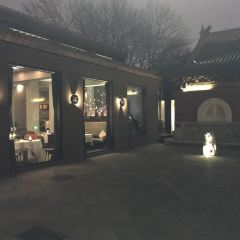 TRB Hutong User Photo