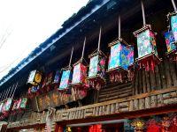 """去閬(lang)中過大年 l 在""""春節""""的發源地,感受不一樣的""""年味"""""""