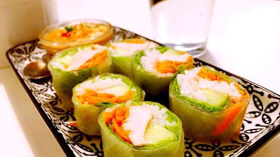 Ngon, a taste of Vietnam